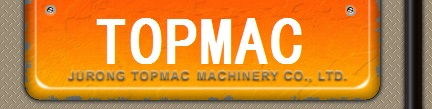 JURONG TOPALL MACHINERY CO., LTD.